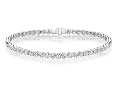 Passion Collection Diamond Line Classics Bracelet