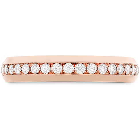 Hearts On Fire Coupled Eternity Diamond Band