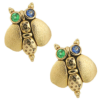 Alex Sepkus Entomology Earrings - E-106
