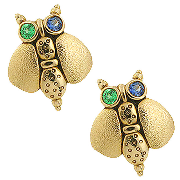 Alex Sepkus Entomology Earrings - E-106S