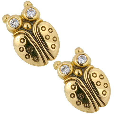 Alex Sepkus Entomology Earrings - E-107