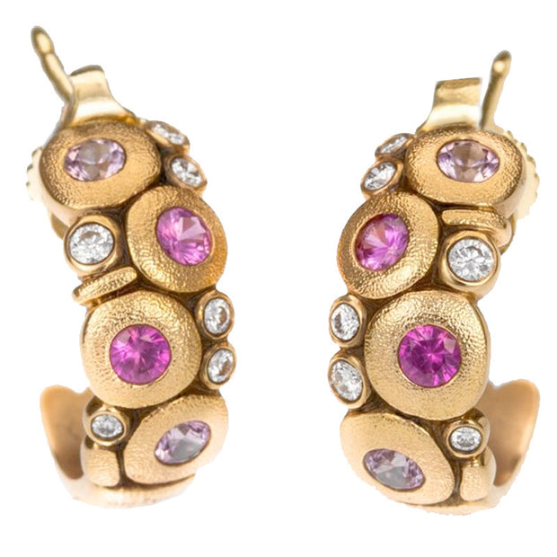 Alex Sepkus Candy Earrings - E-122RS