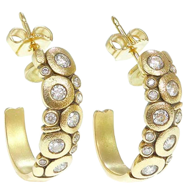 Alex Sepkus Candy Earrings - E-123D