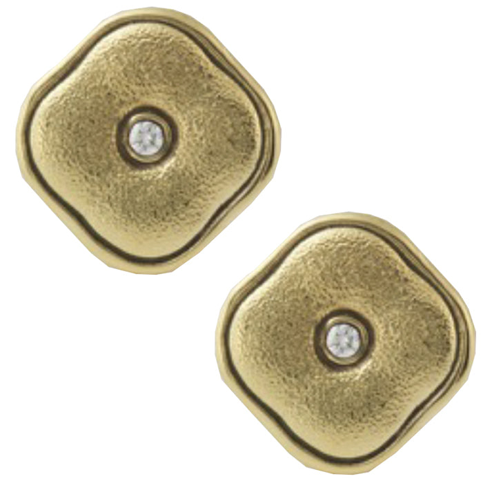 Alex Sepkus Pillow Earrings - E-125