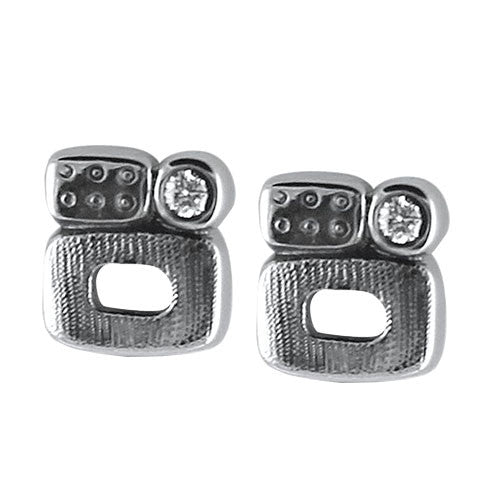 Alex Sepkus Little Windows Earrings - E-170PD