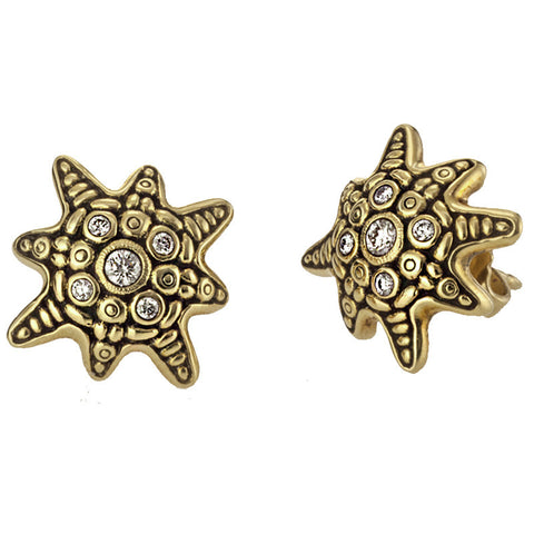 Alex Sepkus Star Earrings - E-173D