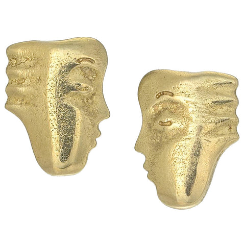 Alex Sepkus Big Sleep Stud Earrings - E-209