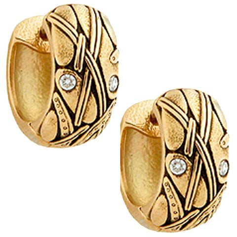 Alex Sepkus Reed Earrings - E-53D