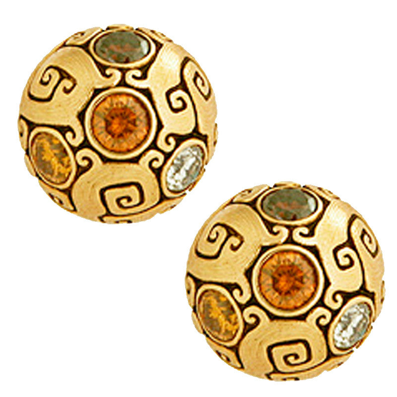 Alex Sepkus Stud Earrings - E-74DC