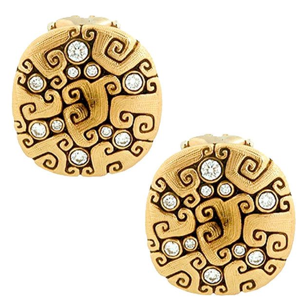 Alex Sepkus Pond Earrings - E-77