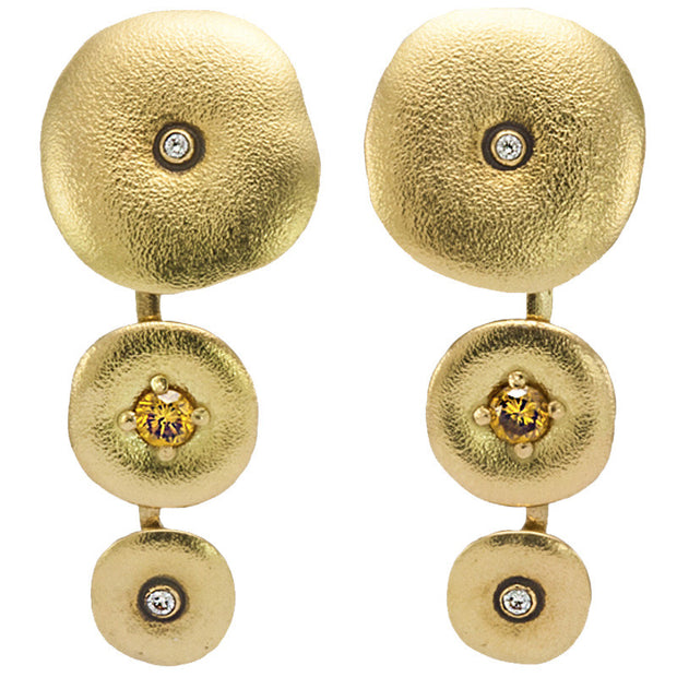 Alex Sepkus Orchard Earrings - E-95DC