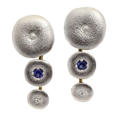 Alex Sepkus Orchard Earrings - E-95PS