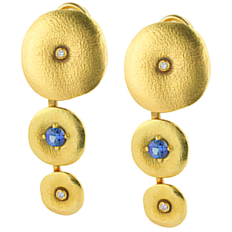Alex Sepkus Orchard Earrings - E-95S