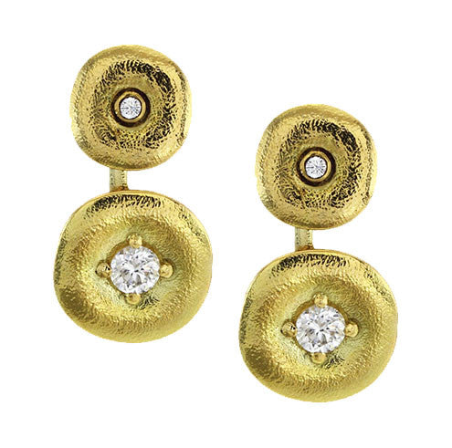 Alex Sepkus Orchard Earrings - E-96D