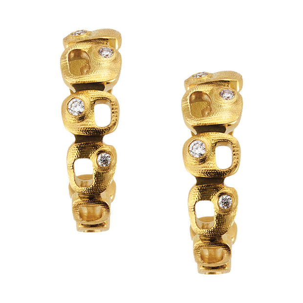 Alex Sepkus Window Earrings - E-222
