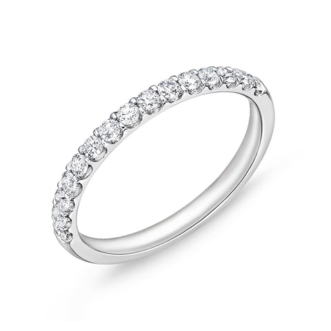 Passion Collection Odessa Diamond Band