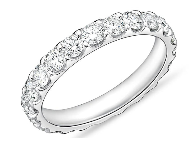 Passion Collection Odessa Diamond Eternity Ring