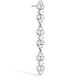 Hearts On Fire Effervesance Diamond Line Earrings