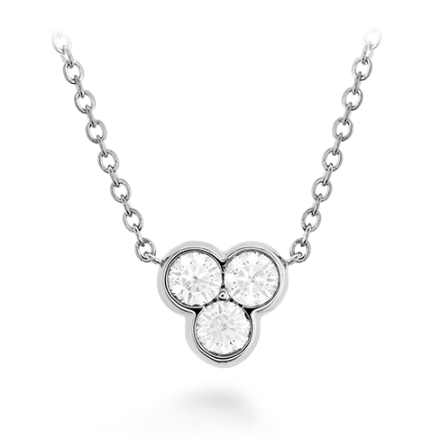 Hearts On Fire Effervescence Diamond Necklace