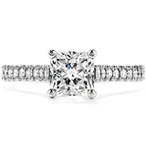Hearts On Fire Enticement Dream Diamond Engagement Ring