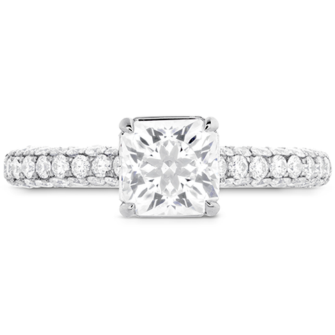 Hearts On Fire Euphoria Dream Diamond Engagement Ring