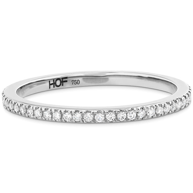 Hearts On Fire Classic Eternity Diamond Band