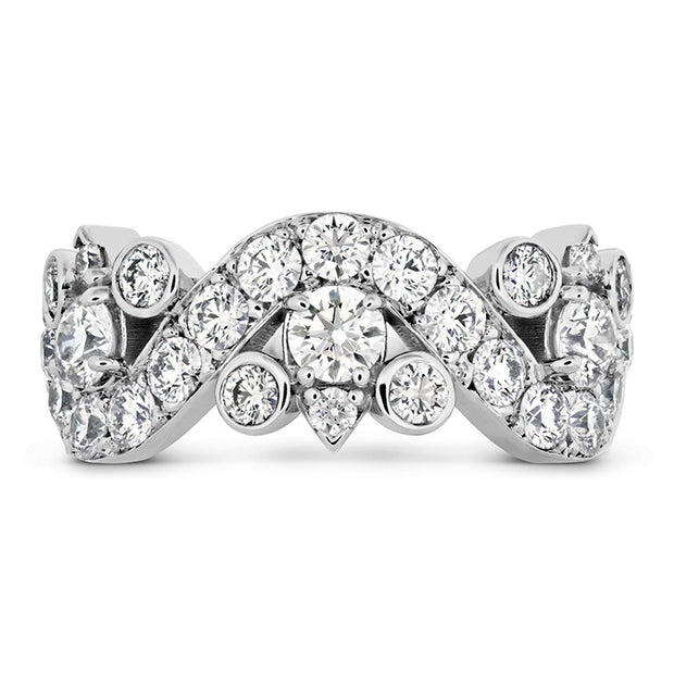Hearts On Fire Enchantress Diamond Ring