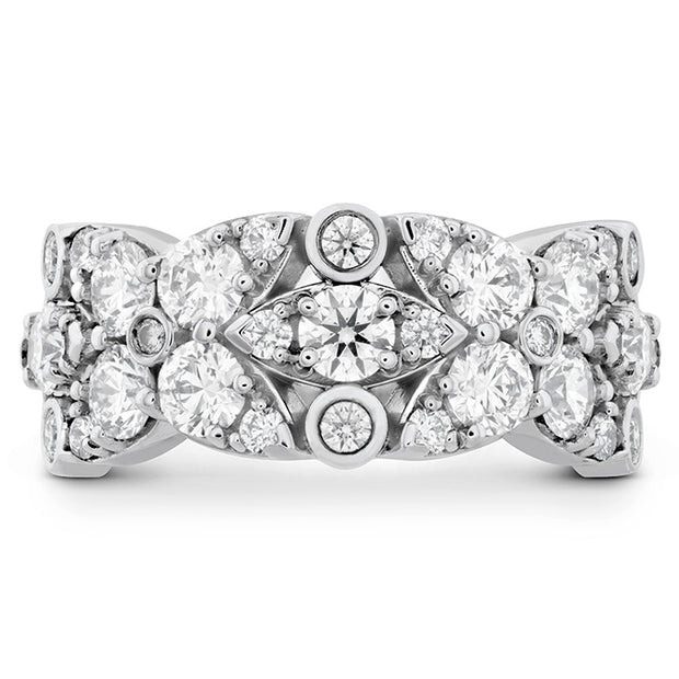 Hearts On Fire Regal Diamond Ring