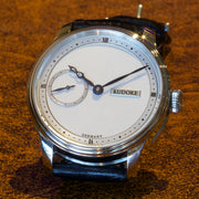 KUDOKE 1 Stainless Steel Watch