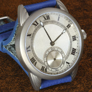 RPaige Wrocket Titanium watch