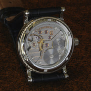 Estate Ladies SS Chronoswiss Orea Watch