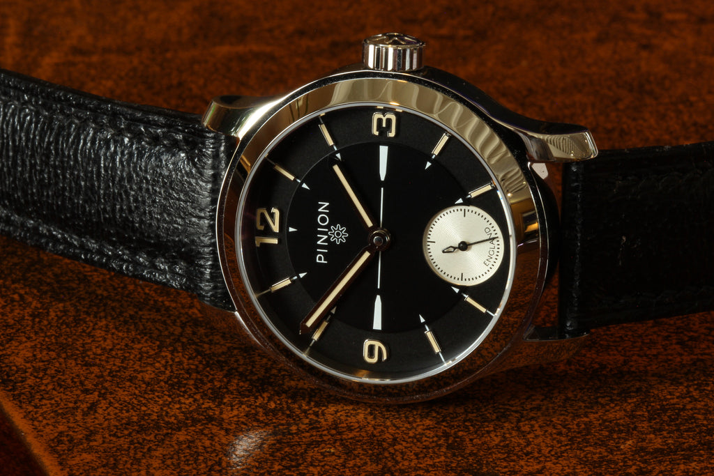 meet pinion english movements watches elegance swiss