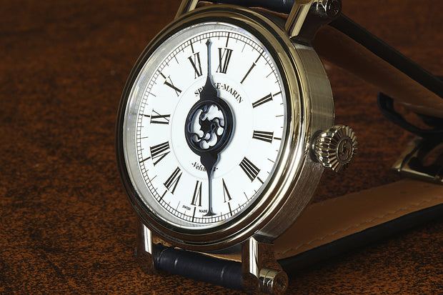 Speake-Marin J Class Velsheda Watch