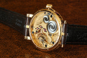 Lang & Heyne 18K RG Friedrich III Watch