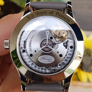 Habring2 Steel Grand Erwin Passion 10th Anniversary Ltd. Edit. watch