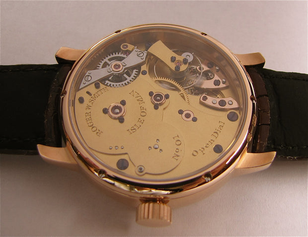 R.W. Smith Series 2 Watch