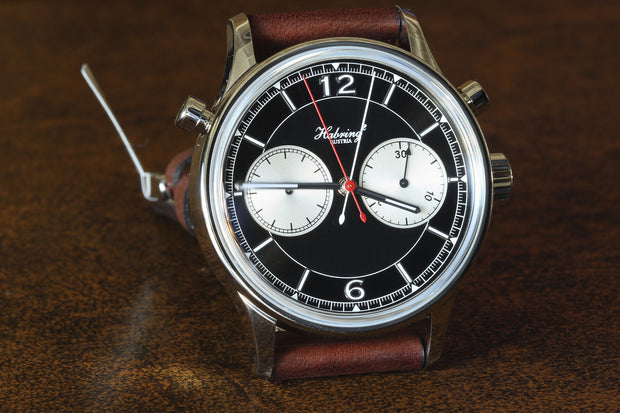 HABRING² SS Doppel 3.0 Watch