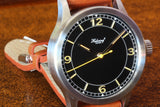 Estate HABRING² Jumping Seconds Pilot Ltd. Edit. watch