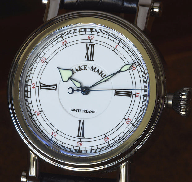 Estate Titanium Speake-Marin Marin 1 watch