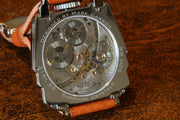 "RPaige ""Crash of '29"" watch"