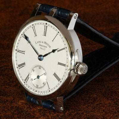 Lang & Heyne Friedrich III watch