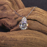 Passion Collection platinum Diamond pendant