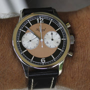Estate HABRING² SS Chrono Sport Watch