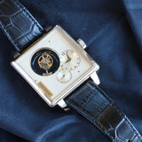 Thomas Prescher Single Axis Tourbillon