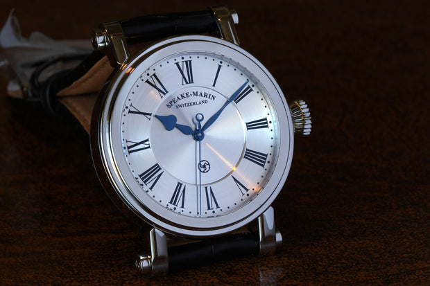 Speake-Marin Piccadilly HMS Watch