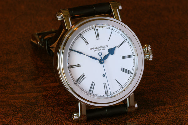 Speake-Marin Piccadilly Resilience Watch