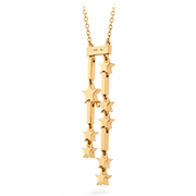 Hearts On Fire Illa Constellation Drop Necklace