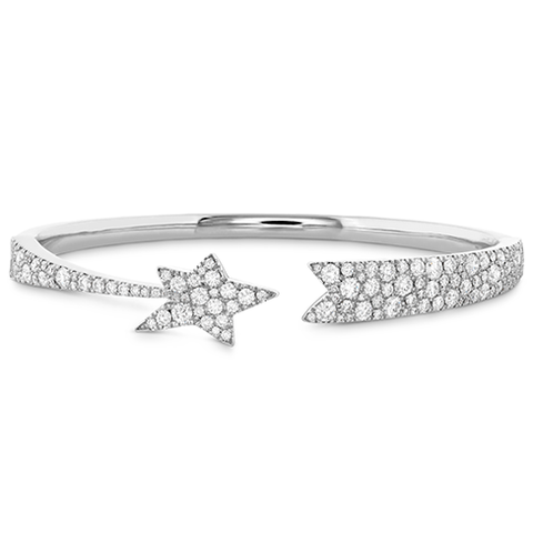 Hearts On Fire Illa Cosmic Diamond Bangle