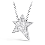 Hearts On Fire Illa Cosmic Diamond Necklace