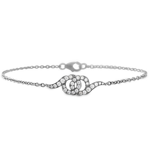 Hearts On Fire Lorelei Diamond Bracelet
